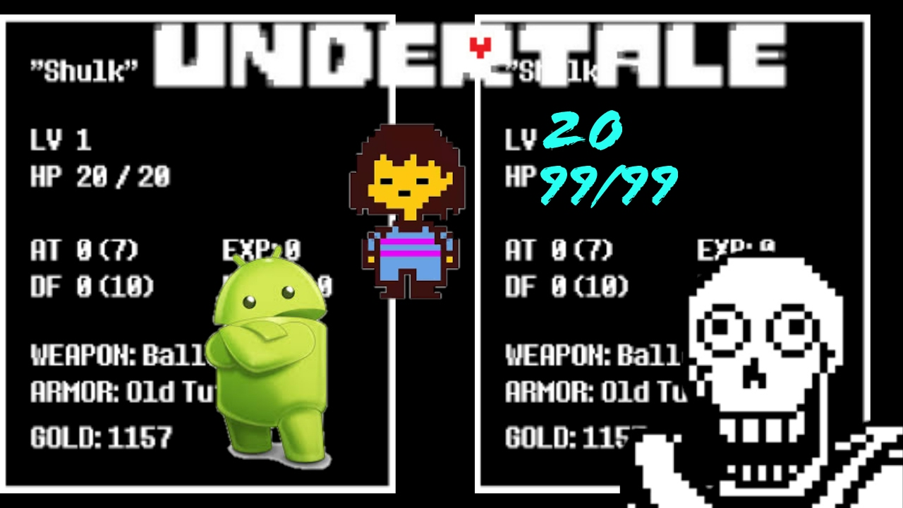 Ini file undertale