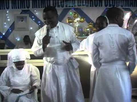 Messiah C and S Church Nigeria