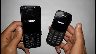 nokia 230 vs Nokia 130 (2019) Speed Test Comparison  Real Test - In 2019