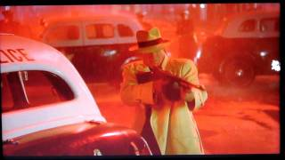 Dick Tracy Shootout