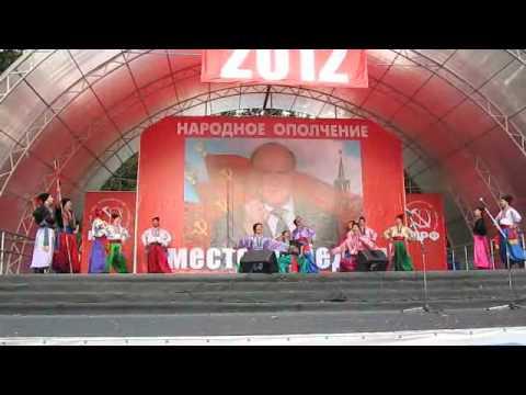 Поездка Скифов в Ставрополь.flv