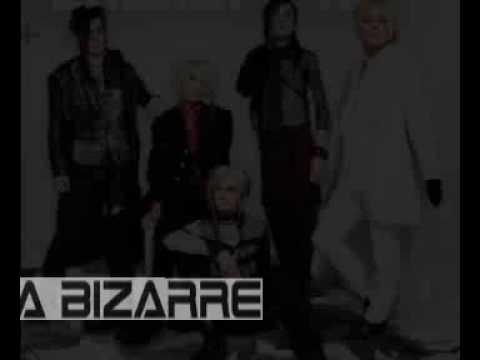 Cinema Bizarre / How does it feel mp3