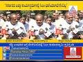 'No Revenge Politics in Janardhan Reddy's Case - Says CM Kumaraswamy