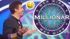 Wer wird Millionär: Der MUTIGSTE KANDIDAT aller Zeiten!