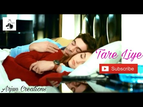 Tare Liye || Murat And Hayat || Neha Kakkar || Best Bollywood Song || Full Hd || New Bollywood Song
