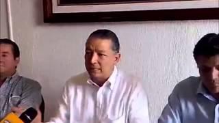 Posicionamiento del Caso Zacualpan