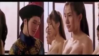 หนังอาร์จีน 18 The Green Palace Chinese Movie 18 Eng Sub