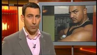 Cosmo TV - Xatar Gold - Überfall Reportage