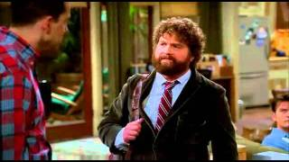 Two and a half men - Jake's tutor.
