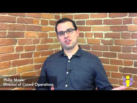 Effectively Conducting International Market Intelligence with InCrowd
