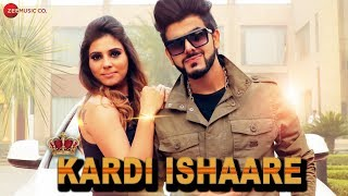 Kardi Ishaare Feat. V-Key | Koin | New Punjabi Song | Offical Music Video 2018