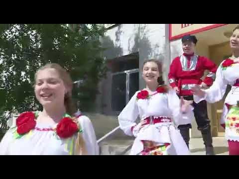 Музыкальный клип к 75-летию Краснотурьинска