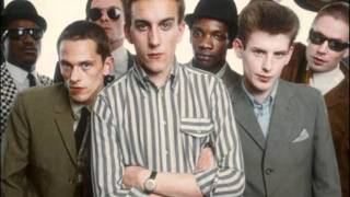 The Specials-Monkey Man