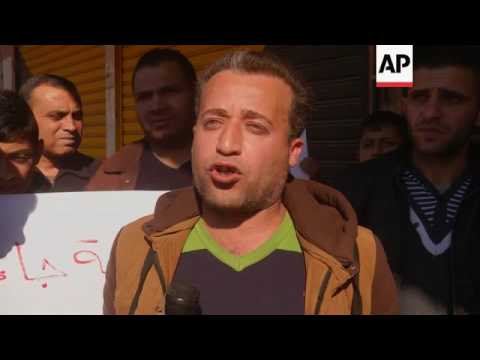 Gaza journalist says he was tortured in Hamas jail