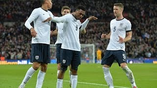 England Anthem - Happy Now - Russia World Cup 2018,  Footballs coming home Three Lions Harry Kane