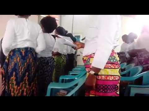 Chorale deeper life Togo 2