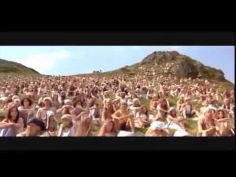 EU発禁映画「美しき緑の星(La Belle Verte 1996仏)」。洗脳から脱し、目覚め、覚醒してしまう。