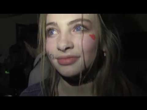 Nirvana - Smells Like Teen Spirit Music Video (Student Production)