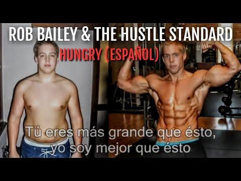 Rob Bailey and The Hustle Standard - Hungry [SUB ESPAÑOL]