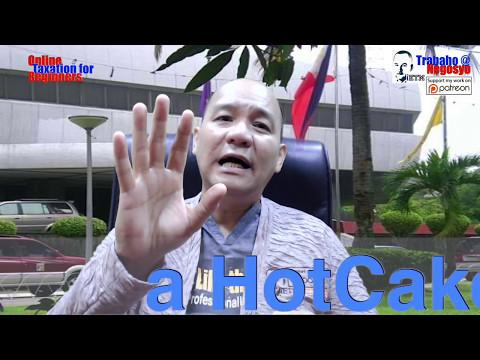 Paboritong i-Audit Ng BIR (BIR's Favourite Audit Candidates)