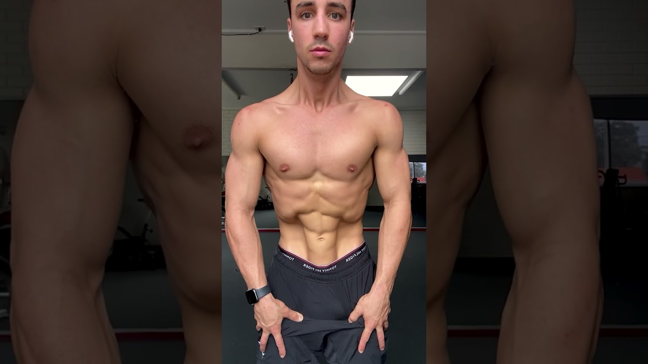 Don't have time for abs? F*** that do this now 🔥