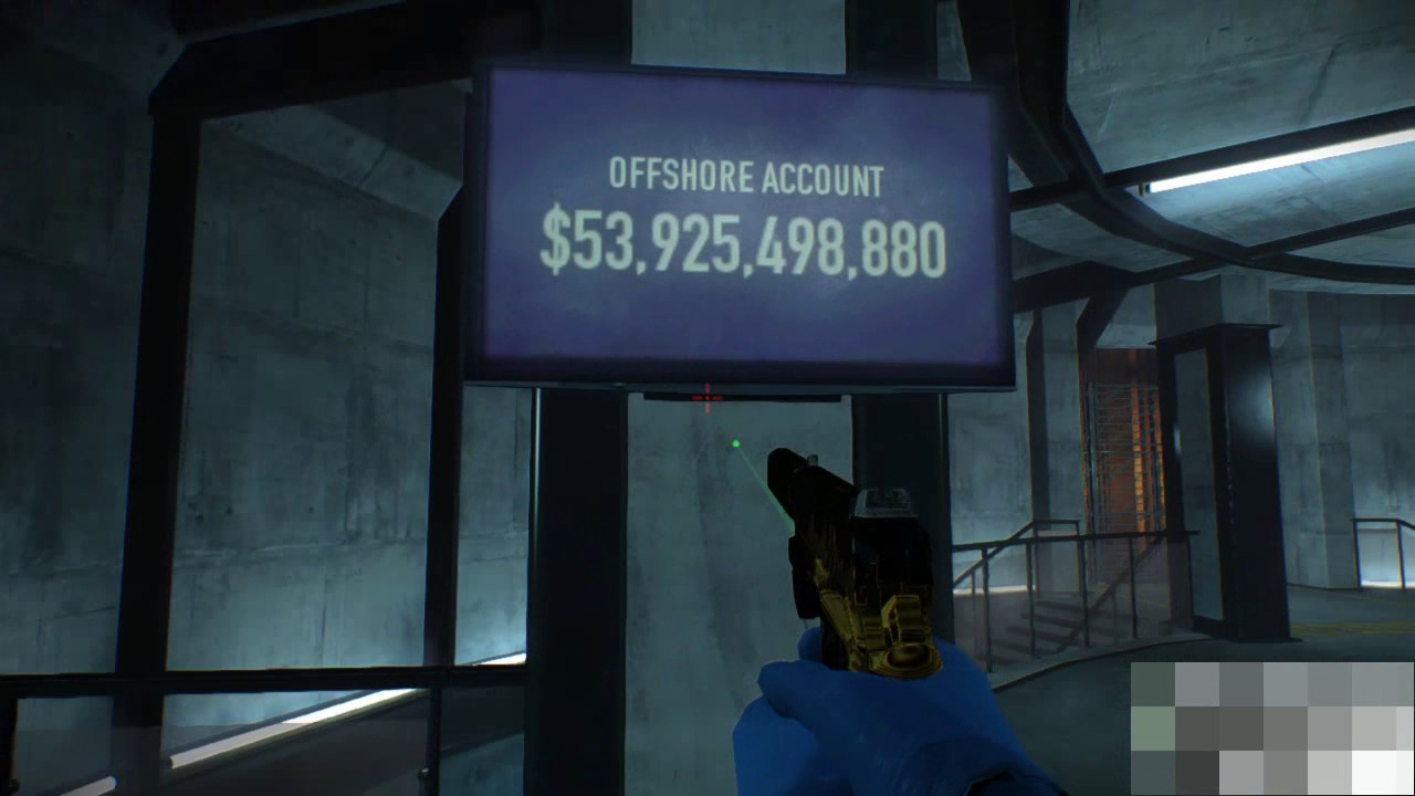 offshore accounts payday 2