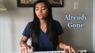 Already Gone - Sleeping at Last (Cover)