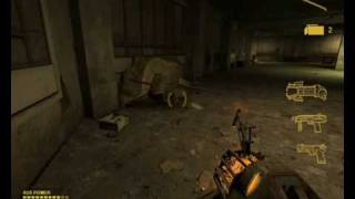 Free PC Game: Half Life 2 Deathmatch