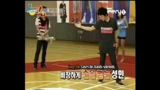 Eng Sub Super Junior Idol Army Ep 4 (1/3)