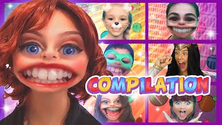 FUN Snapchat Videos! | FunPop!