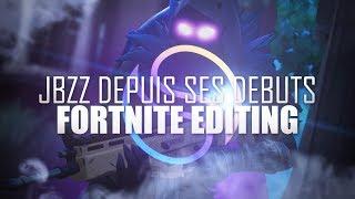 JBZZ DEPUIS SES DEBUTS SUR FORTNITE.clip - FORTNITE EDITING