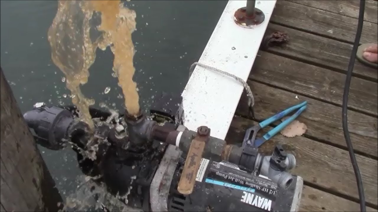 Seawall pump tips trick to prime using a check valve and foot valve seawall pump tips trick to prime using a check valve and foot valve publicscrutiny Image collections