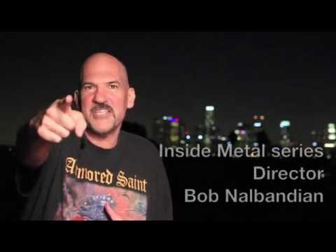 FANBACKED.COM - Inside Metal brings the METAL to the PEOPLE!