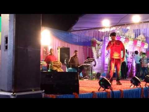 Beautiful Singar Kishan Tiwari  Ram Bhakt In Ayodhya Fzd ( U P )