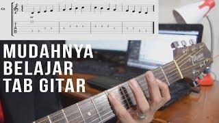 Download Video Cara Membaca Tabulasi Gitar Untuk Pemula Bagian 1 MP3 3GP MP4