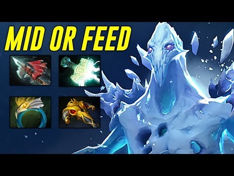 Aui_2000 Ancient Apparition [MID OR FEED] Dota 2