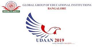 UDAAN 2019 | ON16 FEBUARY 2019 (SATURDAY) | AT GLOBAL PUBLIC SCHOOL -GANGONDANAHALLI BRANCH.