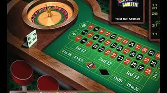 Playing Online Casino for free