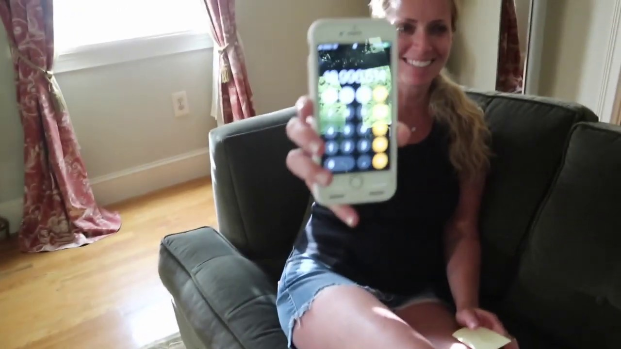 Awesome iPhone calculator magic trick allows you to predict