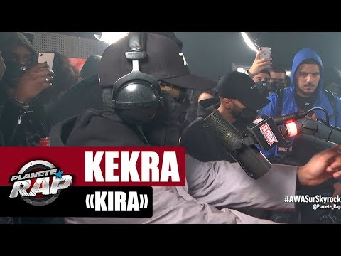 Youtube: Kekra«Kira» #PlanèteRap