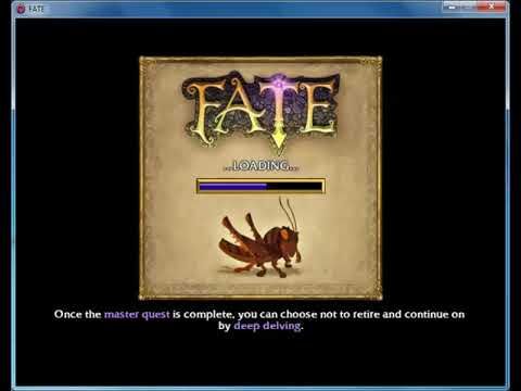 Fate mod ACT 1 |