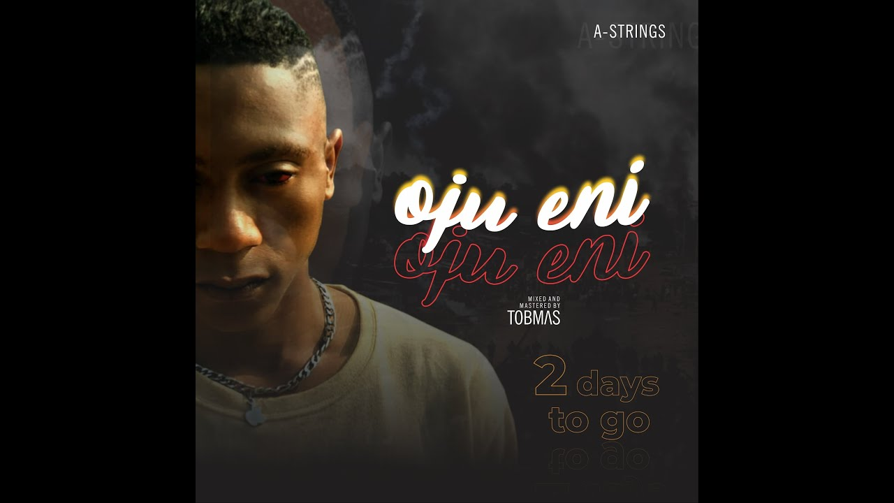 Download Oju Eni by A-strings