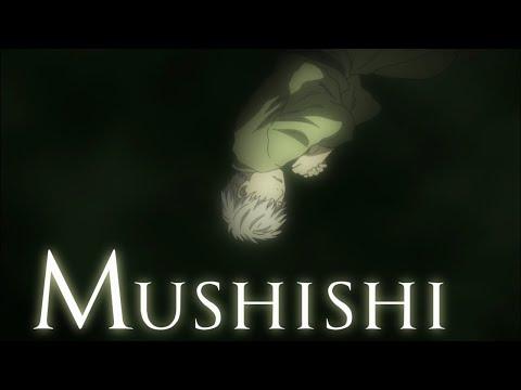 Trailer do filme Mushishi Zoku Shou: Odoro no Michi