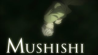AMV - The Empty Seat [Mushishi]_[AMV YOU ]