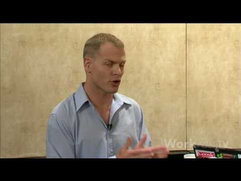 Timothy Ferriss and The 4-Hour Workweek