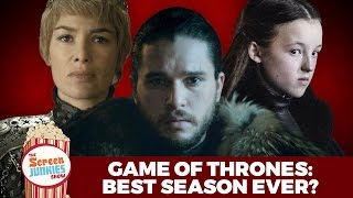 Game of Thrones: Best Season Ever??
