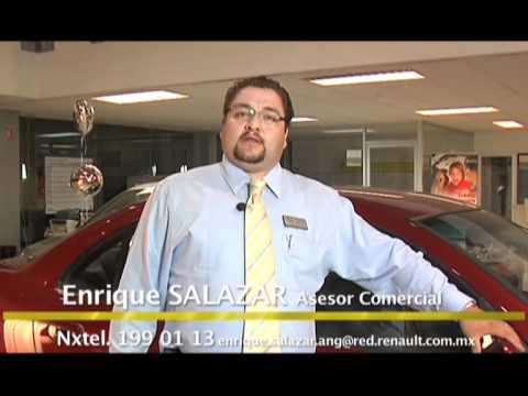 Renault Scala - Enrique Salazar - Renault Angel?polis