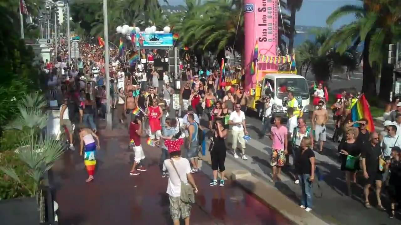 gay pigs: gay pride en france