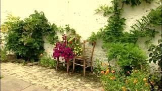 Nobressart, village fleuri