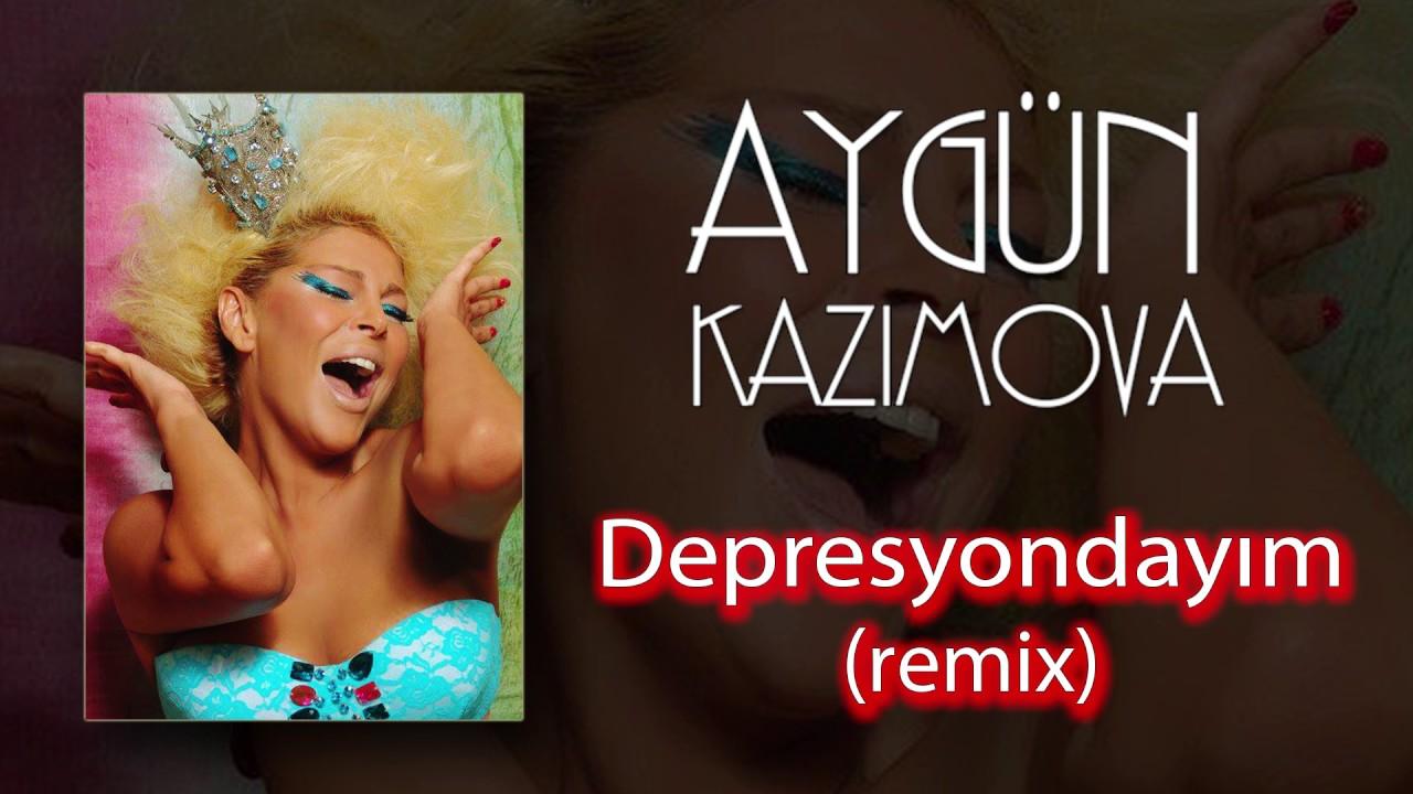 Aygün Kazımova Şarkıları